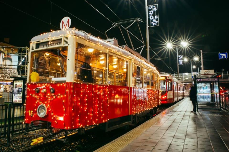 GAiT: Świąteczna N-ka wjedzie na gdańskie tory już jutro!