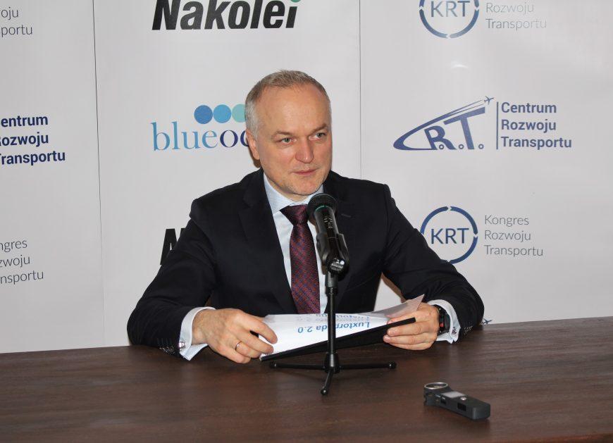 NaKolei.pl - Klaster Luxtorpeda 2.0 o barierach w rozwoju innowacji na kolei