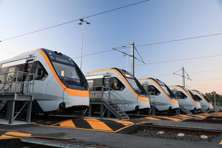 NaKolei.pl - Bombardier dostarcza pociągi dla Australijczyków