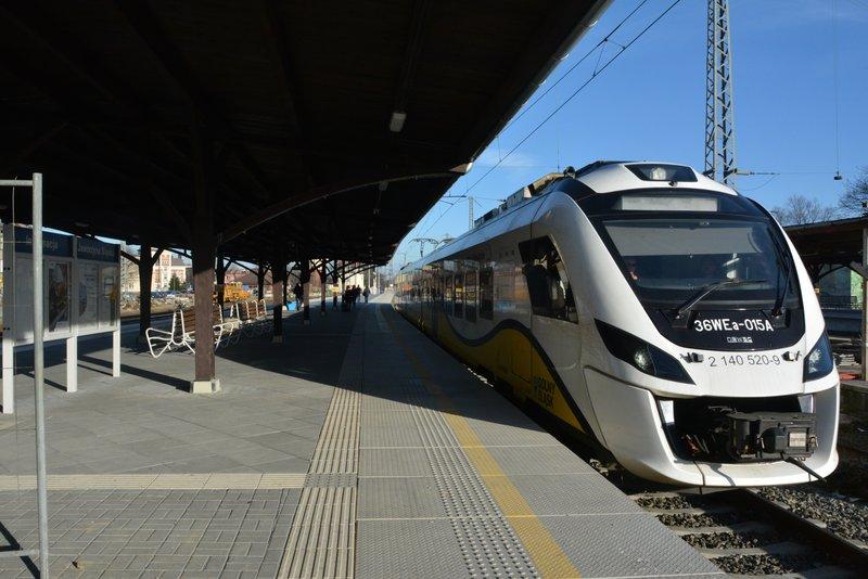NaKolei.pl - Sprawozdanie rzecznika praw pasażera