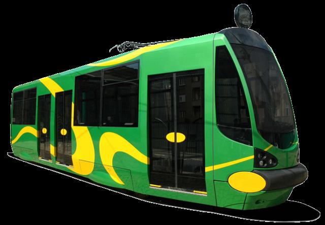 Moderus Tramwaje Śląsk