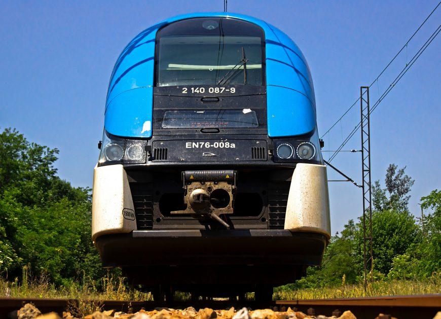 NaKolei.pl - Pociągi KŚ: Jutro darmowe przejazdy dla kierowców. To już ósmy taki dzień w tym roku