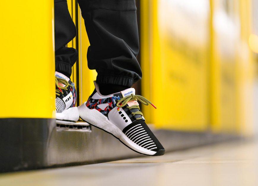NaKolei.pl - BVG: Roczna darmowa komunikacja miejska w Berlinie dla... posiadaczy nowego modelu butów Adidasa?