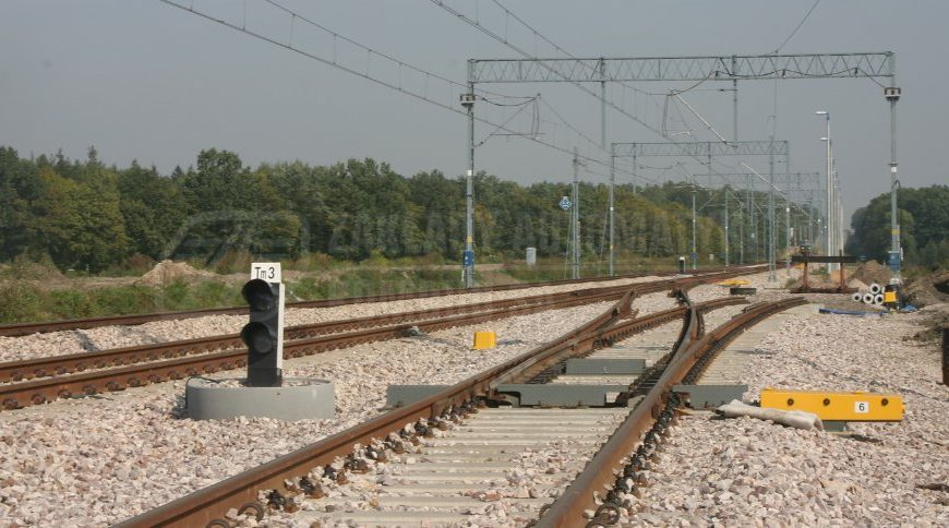 NaKolei.pl - Zakłady Automatyki Kombud zmodernizowały system sterowania ruchem kolejowym dla Elektrowni Kozienice