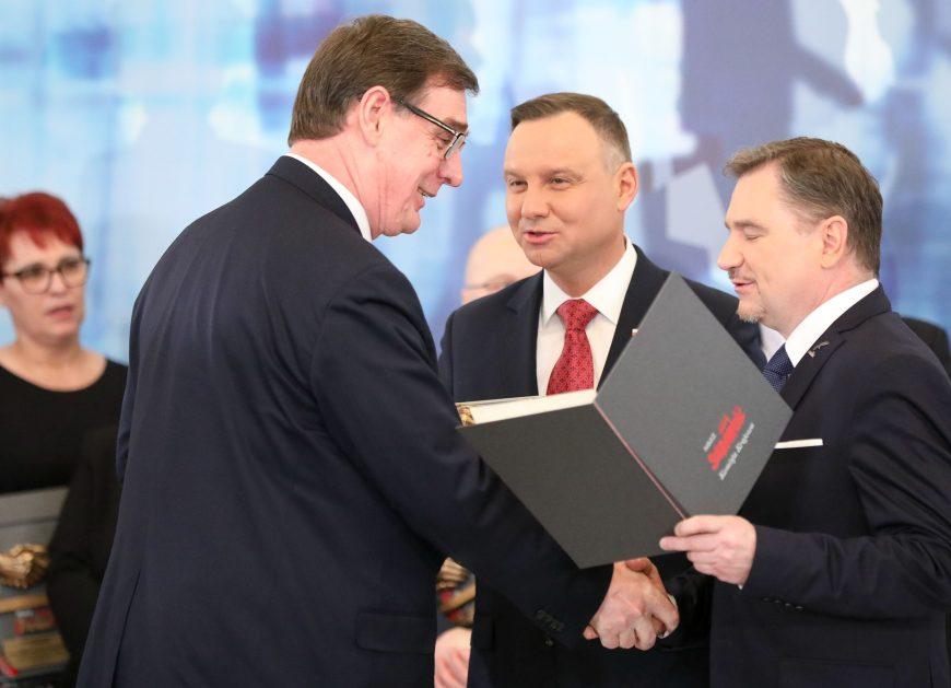 NaKolei.pl - Pracodawca Przyjazny Pracownikom – doceniono dobre praktyki PKP S.A.