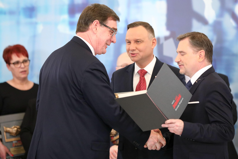 Pracodawca Przyjazny Pracownikom – doceniono dobre praktyki PKP S.A.