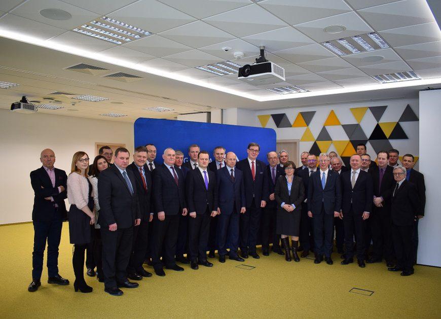 NaKolei.pl - Współpraca przewozowa z Białorusią. Czy zostanie wznowiony ruch towarowy na przejściu granicznym?