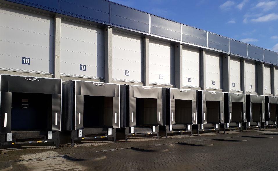 NaKolei.pl - PEKAES ogłasza: Otworzono nowy terminal dystrybucyjny klasy A w Zielonej Górze