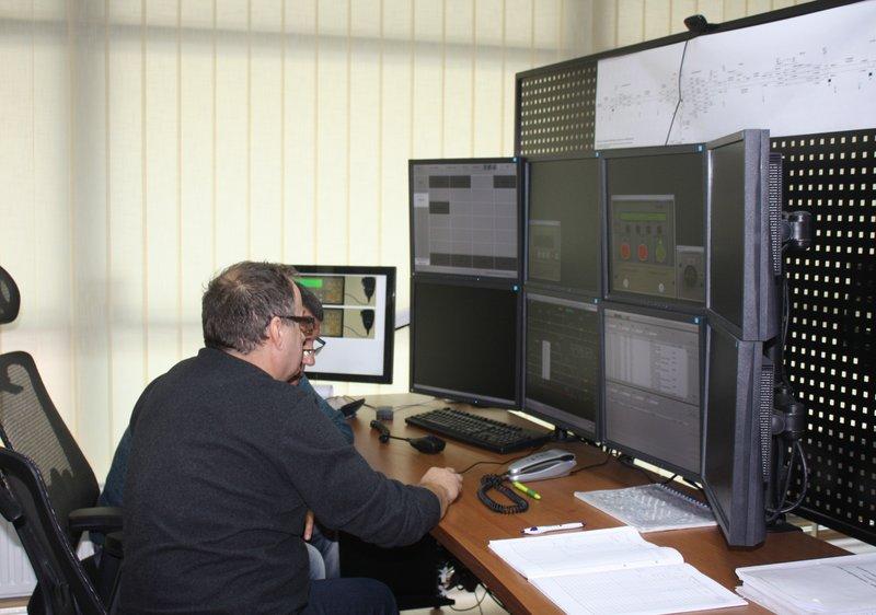NaKolei.pl - Szkolenia inwestycją w bezpieczną kolej. Zaplanowano m.in. zajęcia na symulatorze dla uczniów na kierunkach kolejowych