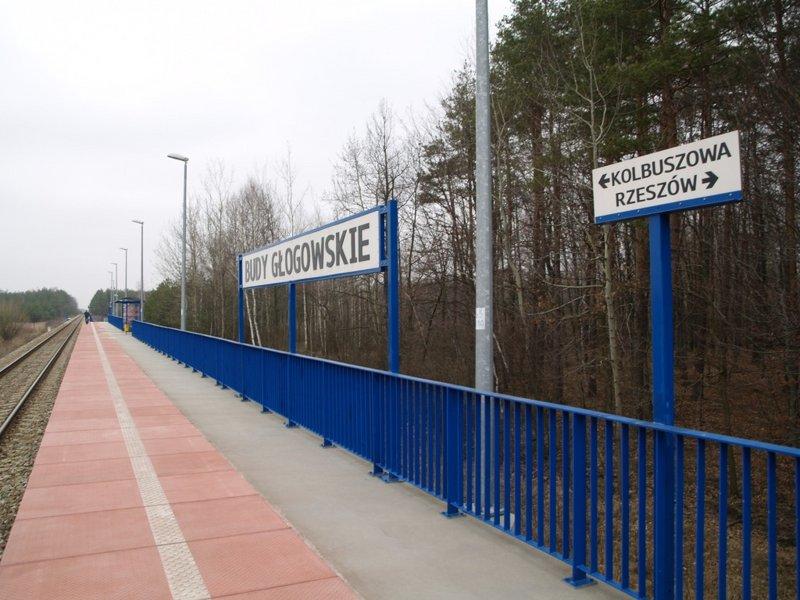 NaKolei.pl - Przetarg na elektryfikację linii nr 71 Ocice-Rzeszów