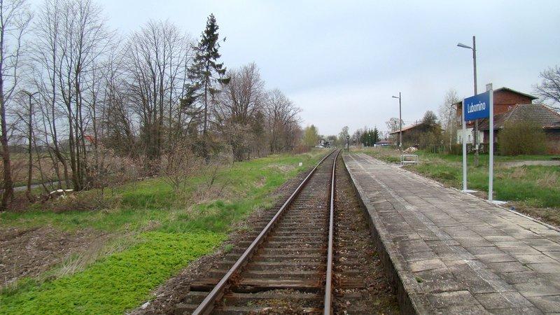 NaKolei.pl- Remont linii Gutkowo - Braniewo