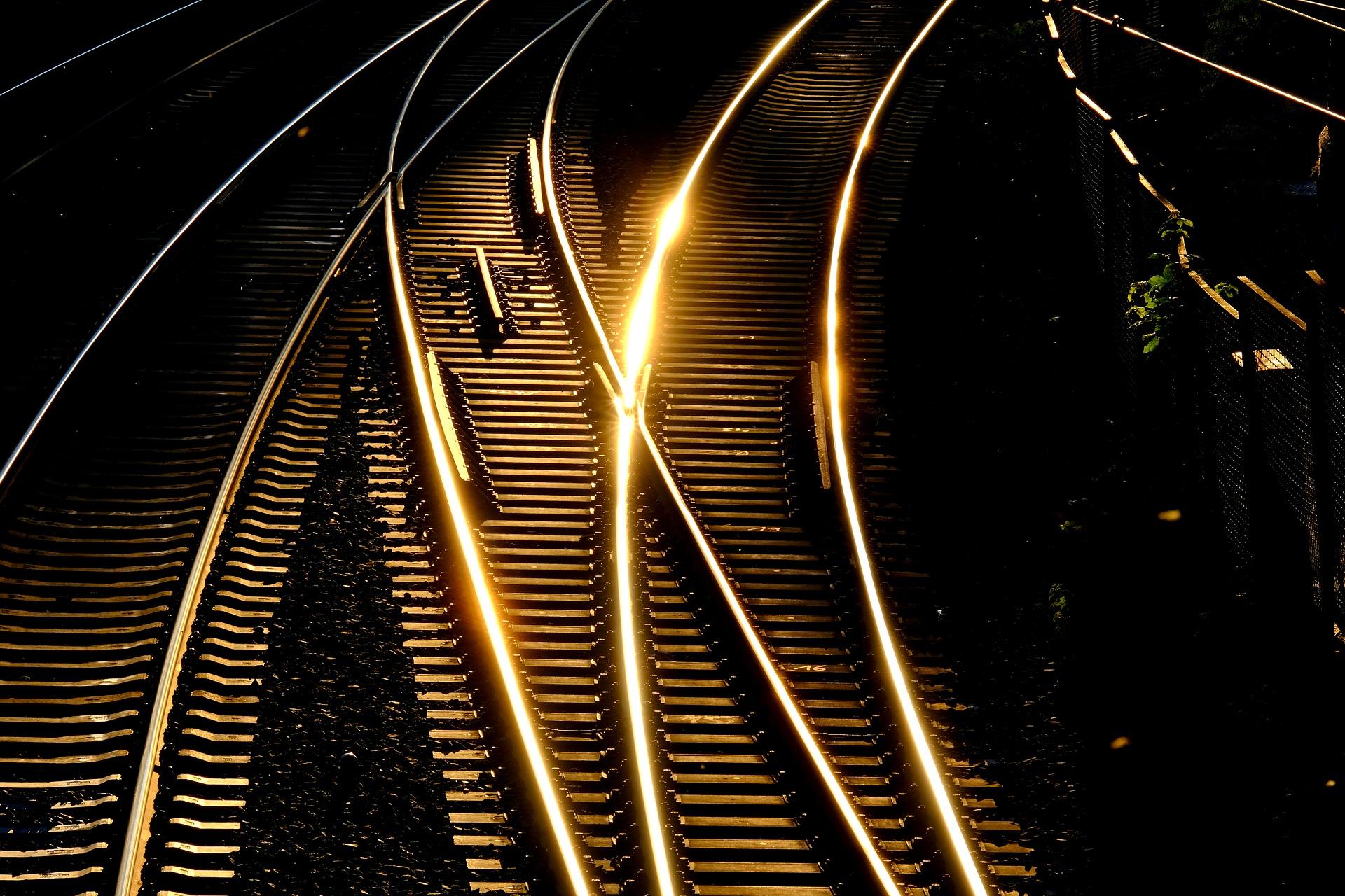 Pociąg Japan Railway odjechał 25 sekund za wcześnie. Przewoźnik przeprasza