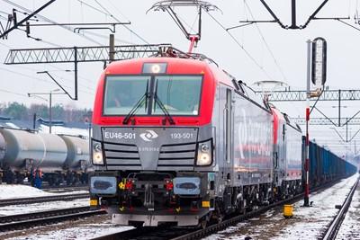 NaKolei.pl - PKP CARGO: Zarząd Spółki porozumiał się ze związkami zawodowymi