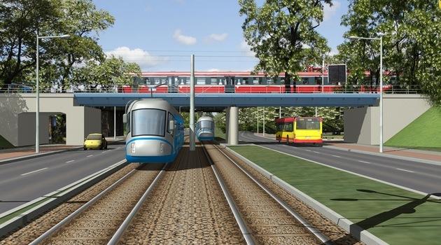 Drogie oferty na linię tramwajową we Wrocławiu