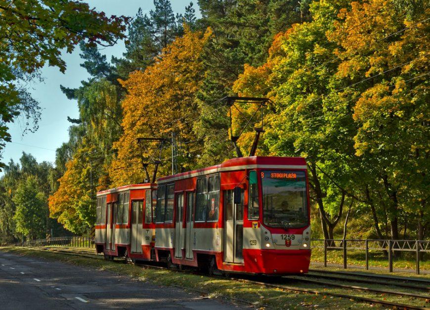 Unijne dotacje na tramwaje dla Gdańska i Śląska