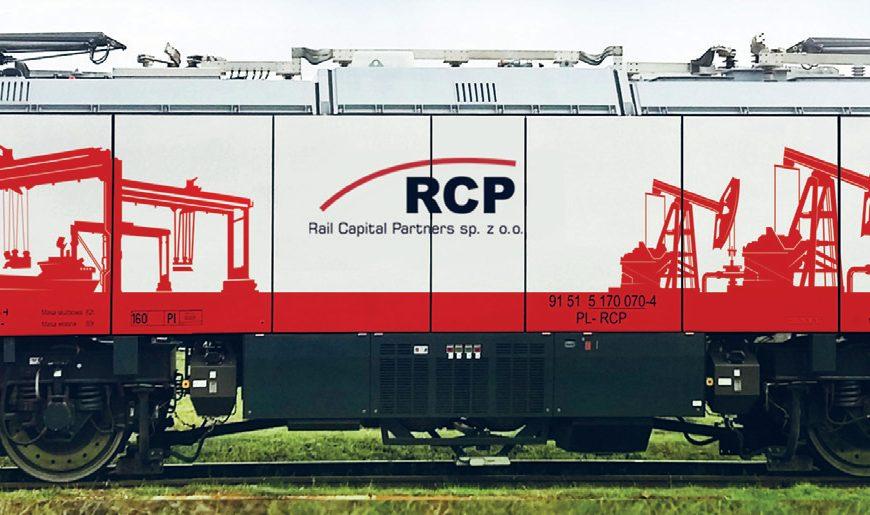 NaKolei.pl - Pol-Miedź Trans z czterema lokomotywami elektrycznymi od Pesy