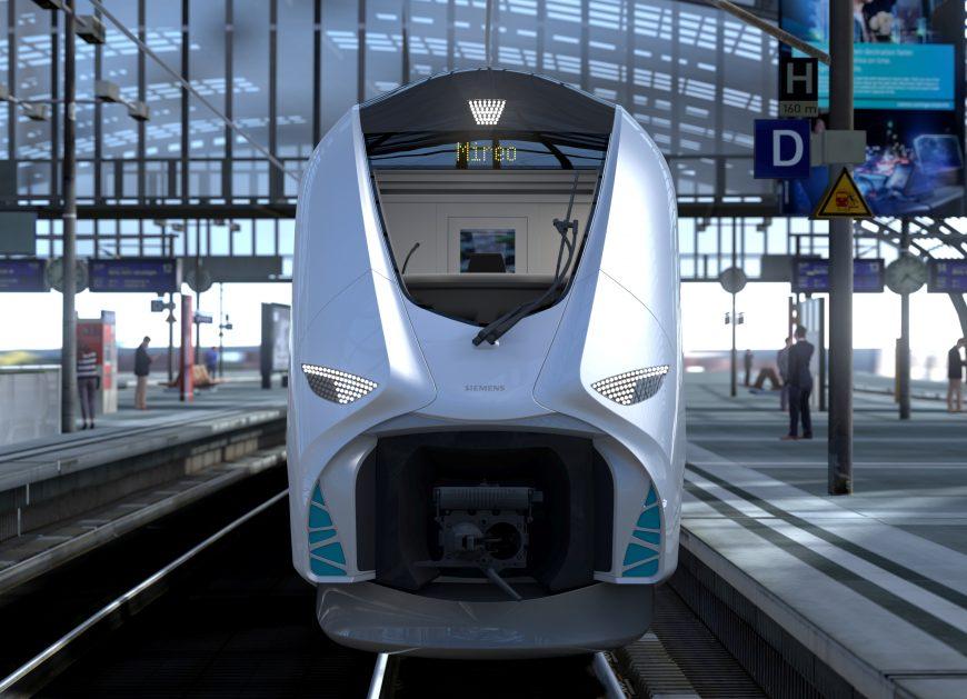 NaKolei.pl - Ogniwa paliwowe przedmiotem badań Siemensa i firmy Ballard