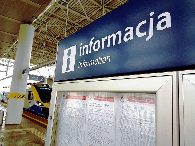 NaKolei.pl - Korekta rozkładu jazdy od 2 września do 20 października. Powrót pociągów m.in. na wielkopolskie linie