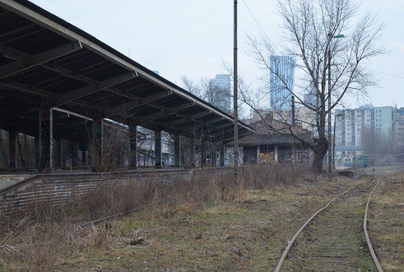 NaKolei.pl - Dworzec Warszawa Główna powróci w 2019 roku. Prace wykona Trakcja PRKiI