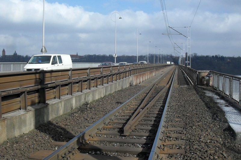 NaKolei.pl - Remont torów na linii Kutno-Płock