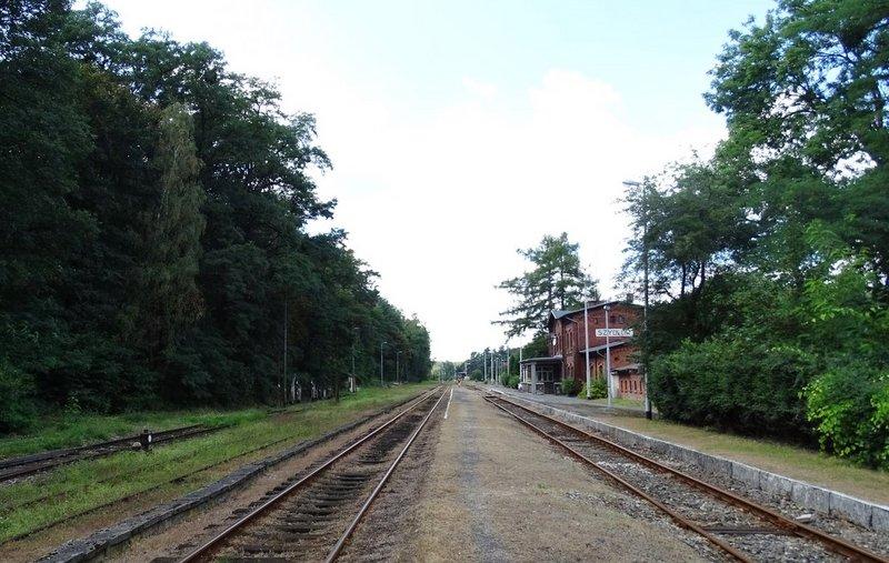NaKolei.pl - Remont linii Nysa-Opole