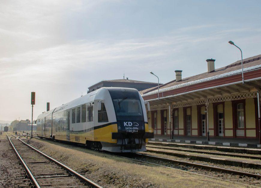 NaKolei.pl - Skalne Miasto będzie kolejnym kierunkiem podróży pociągami Kolei Dolnośląskich