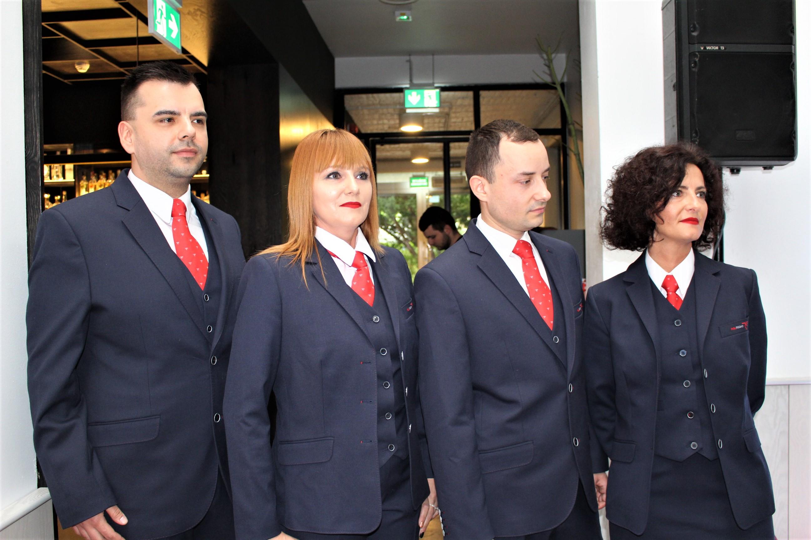 Majówka z POLREGIO, nowe mundury pracowników – zapowiedź najbliższych działań Spółki