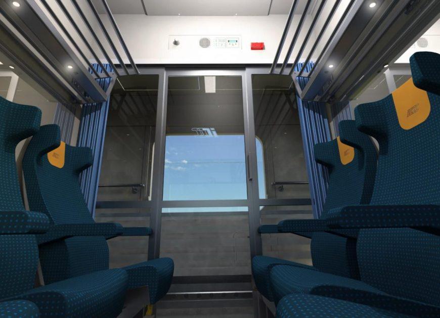 NaKolei.pl - Zlecenie PKP Intercity trafiło do PESY