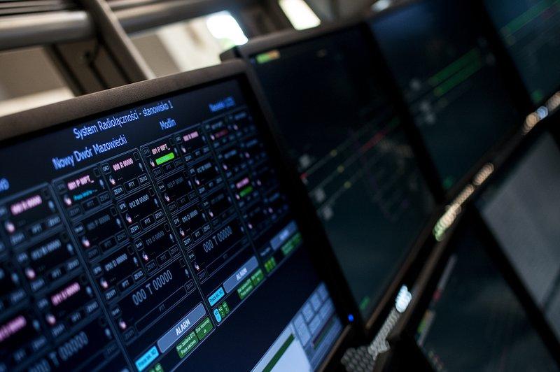 Dofinansowanie NCBR i PKP PLK na 10 kolejowych projektów badawczo-rozwojowych