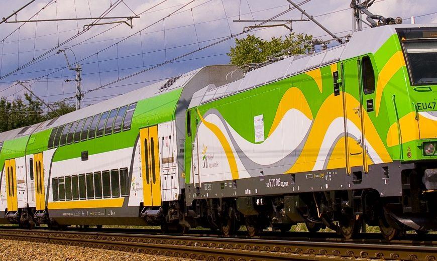 NaKolei.pl - Koleje Mazowieckie wprowadzają zmiany w rozkładzie jazdy