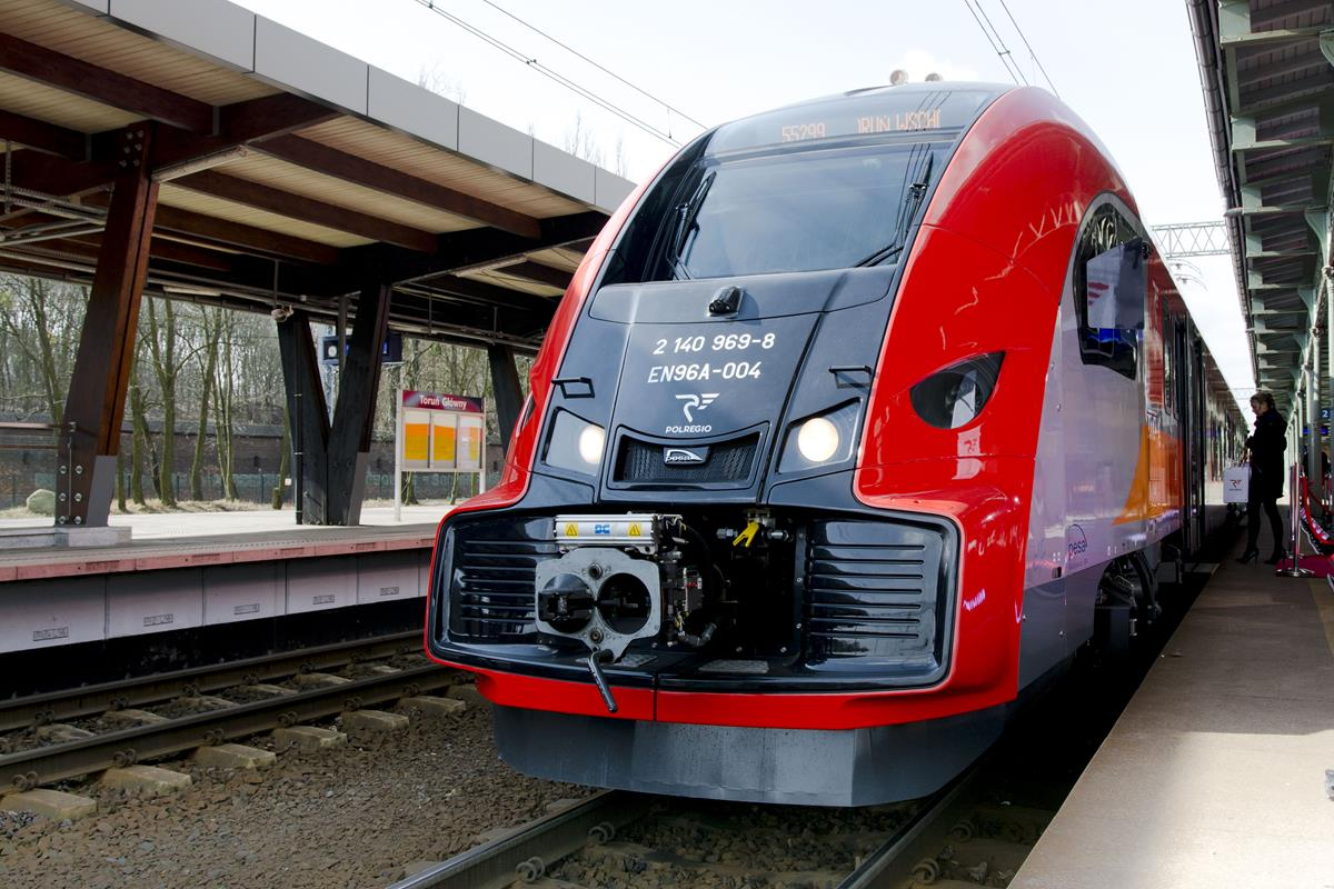 NaKolei.pl - Już od dziś można kupić bilety na pociągi musicREGIO