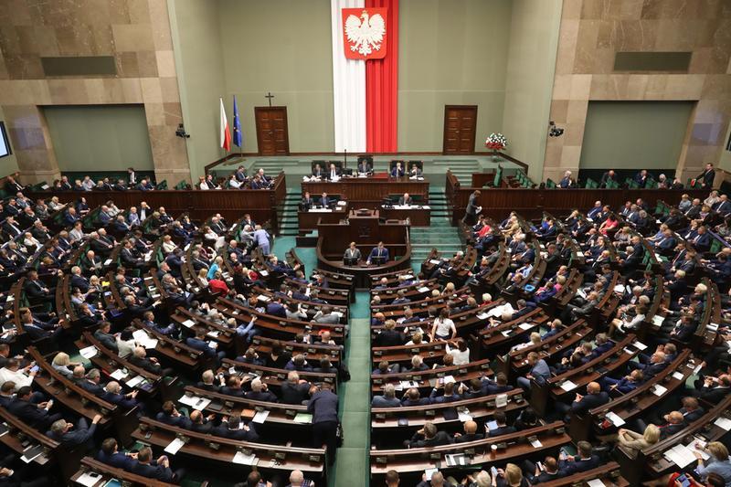 NaKolei.pl - Sejm ustawa o CPK