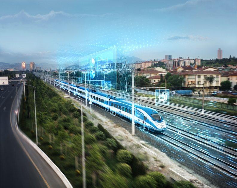 NaKolei.pl - Węgry z ETCS poziomu 2: W 2020 roku nastąpi odbiór linii zmodernizowanej przez Siemensa