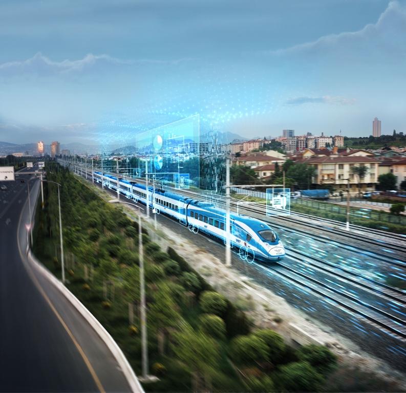 Węgry z ETCS poziomu 2: W 2020 roku nastąpi odbiór linii zmodernizowanej przez Siemensa