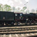 NaKolei.pl - Wolsztyn: Autobusy szynowe za kilka parowozów od 1 do 31 lipca