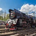 NaKolei.pl - Kolejowy powrót do przeszłości - XXV Parada Parowozów w Wolsztynie [FOTOGALERIA]