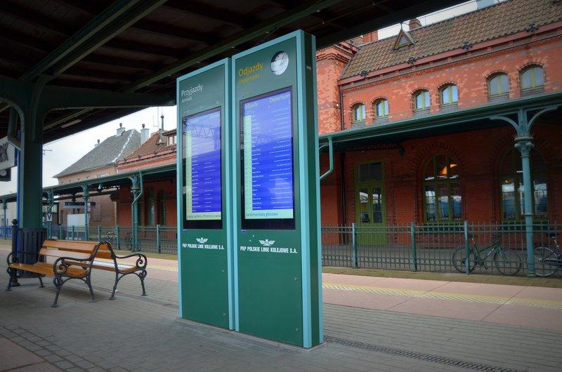 NaKolei.pl - Wyniki za maj 2018. Mniej pasażerów w porównaniu z rokiem ubiegłym