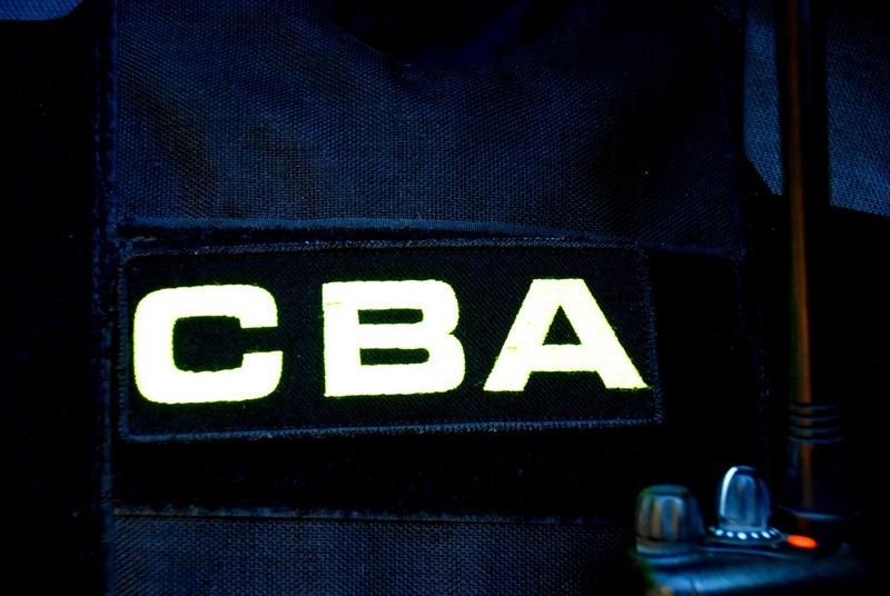 NaKolei.pl - CBA zatrzymało 5 osób związanych z przetargiem na przebudowę dworca Olsztyn Główny