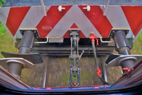 NaKolei.pl - SKPL 23 czerwca wypuszcza na tory pojazd SN84-001. Pojedzie z Jasła do Łupkowa