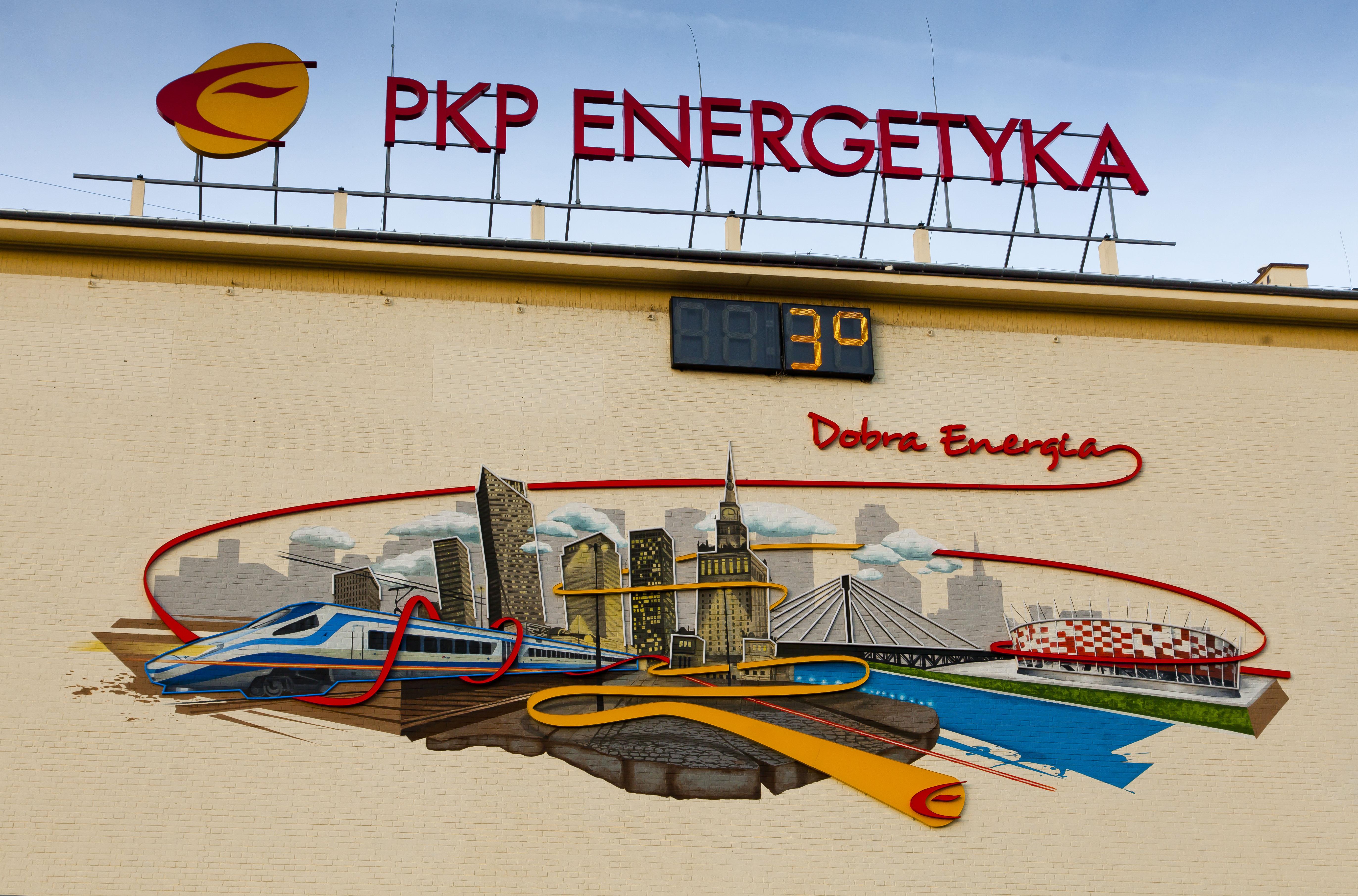 NaKolei.pl - PKP Energetyka tworzy poligon szkoleniowy dla pracowników