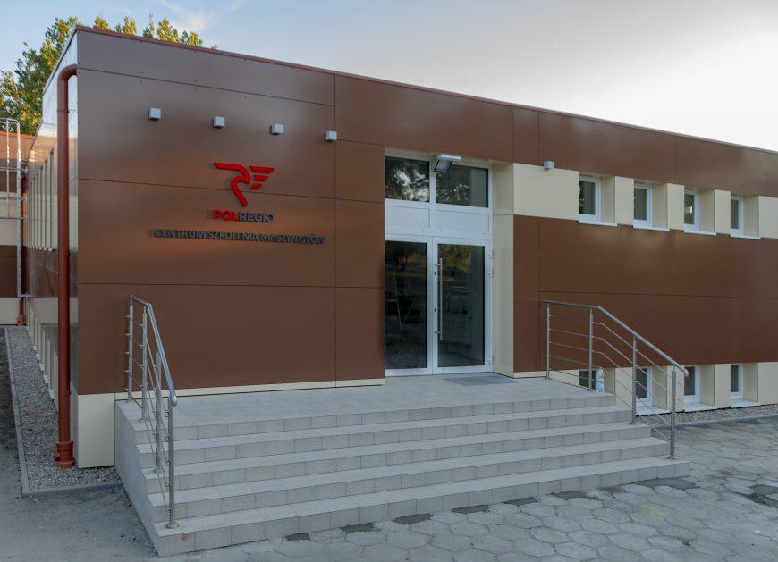 NaKolei.pl - Nowości od POLREGIO. Centrum Szkolenia Maszynistów w Szczecinie wraz z symulatorem Impulsa II