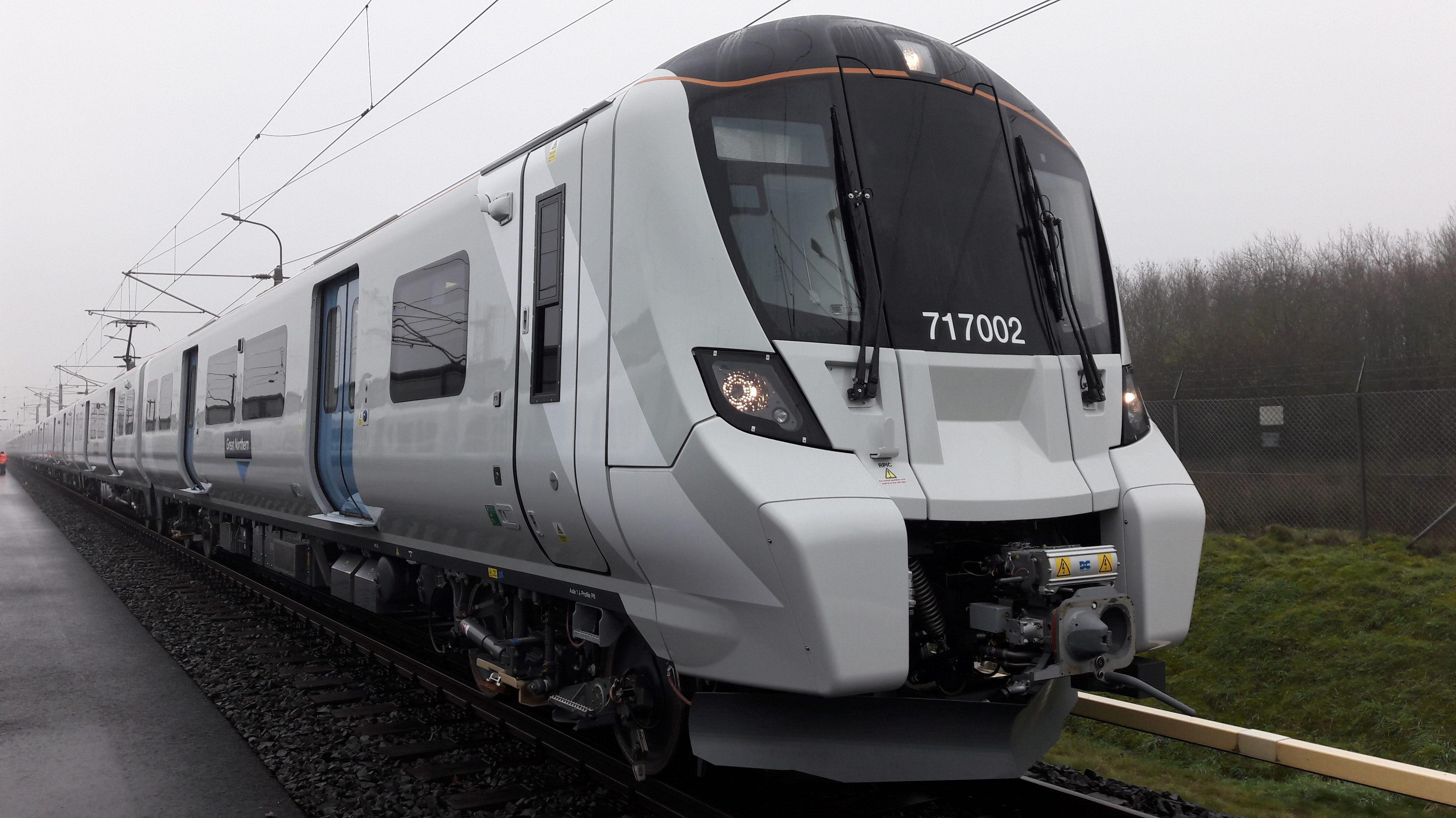 NaKolei.pl - Siemens przygotowuje się do targów Innotrans 2018. Pokaże 8 nowoczesnych pojazdów (ZDJĘCIA)