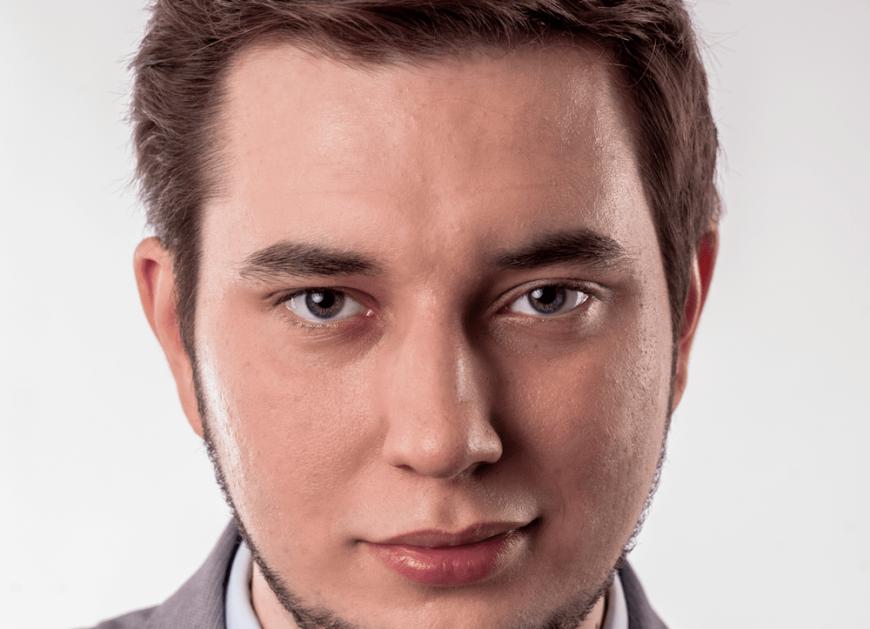 Mateusz Izydorek - Klaster Luxtorpeda