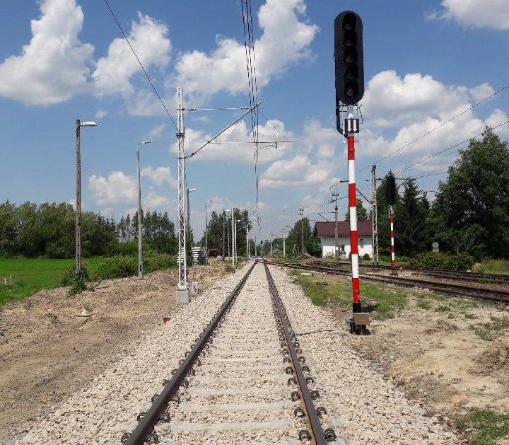 NaKolei.pl - Dziś spora, pozytywna zmiana dla podróżujących na linii Skawina-Sucha Beskidzka