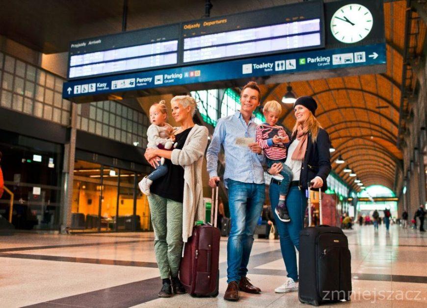 NaKolei.pl - Lato 2018. Z oferty PKP Intercity skorzystało 8% więcej pasażerów niż rok temu