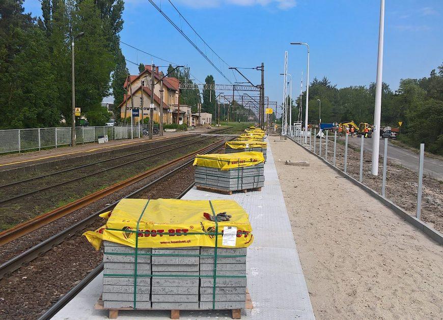 NaKolei.pl - Linia kolejowa E59: Stacja Racibórz będzie dostosowana do potrzeb osób niepełnosprawnych