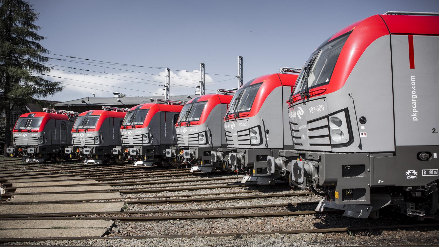 9,7 mln ton więcej-UTK porównuje przewozy towarowe w I półroczu 2018 r. do I półrocza 2017 r.