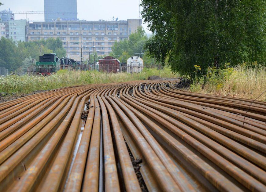 NaKolei.pl - Kradzieże infrastruktury kolejowej. Rekordowo niski wynik za 2017 rok