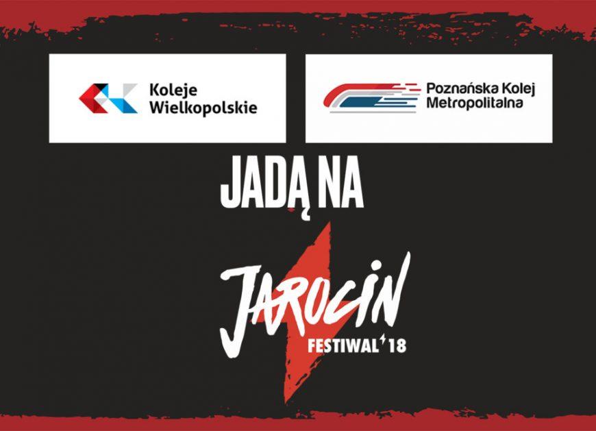 NaKolei.pl - Jarocin Festiwal-będzie specjalny pociąg Poznańskiej Kolei Metropolitalnej