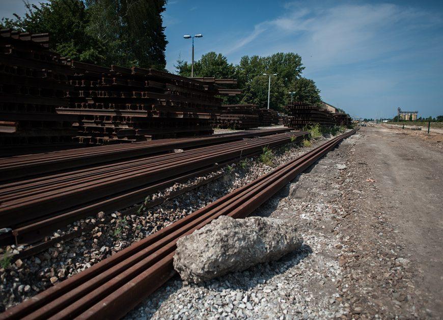 NaKolei.pl - Warszawa-Lublin w 90 minut. Jak na razie zawieszony pociąg TLK Staszic